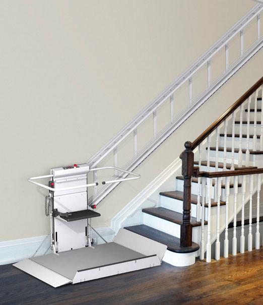 Inclined Platform Wheelchair Lifts in Utah