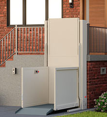 Looking for a wheelchair lift in utah?