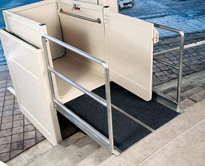 Wheelchair Lifts in Utah